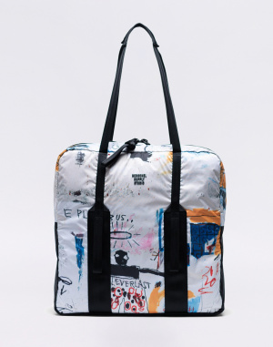 Herschel Supply - Basquiat Tote Studio
