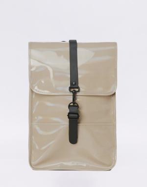 Rains - Holographic Backpack Mini