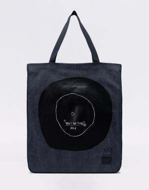 Herschel Supply - Basquiat Tote