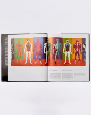 Book Phaidon Anatomy: Exploring the Human Body