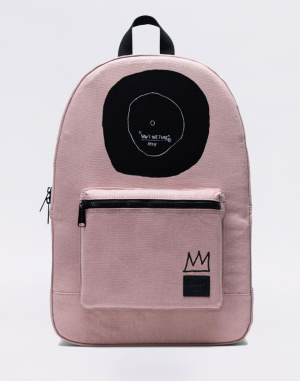 Herschel Supply - Basquiat Daypack