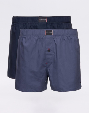 Tommy Hilfiger - 2P Woven Boxer
