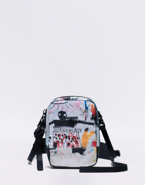 Herschel Supply - Basquiat Crossbody Studio