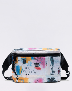 Herschel Supply - Basquiat Hip Pack Studio
