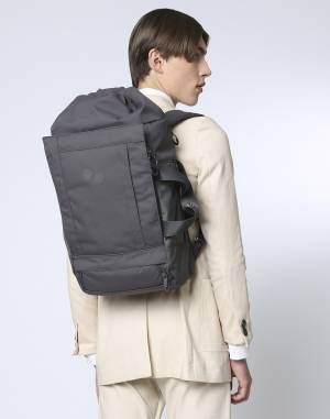 Urban Backpack pinqponq Blok Medium