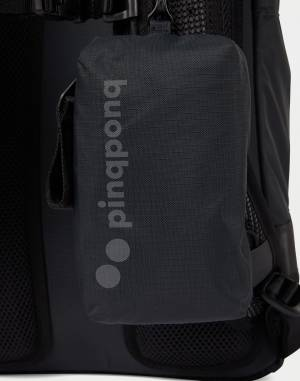 Backpack pinqponq Komut Medium