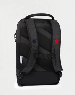 Urban Backpack pinqponq Cubik Medium