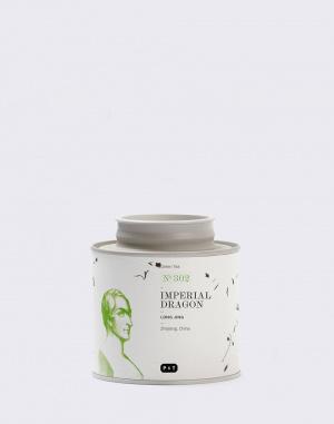 Tea P&T Imperial Dragon no.302