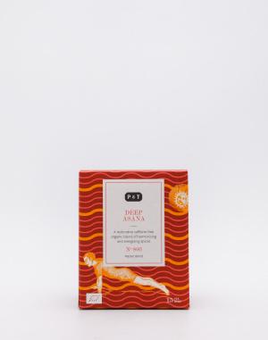 Tea P&T Deep Asana No. 806