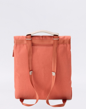 Backpack - Qwstion - Tote