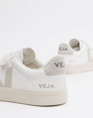 Sneakers Veja Recife Logo