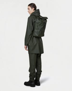 Urban Backpack Rains Roll Top Rucksack