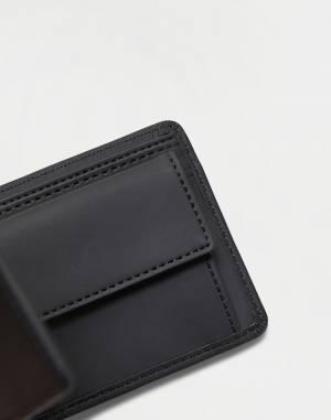 Coin Pocket Rains Folded Wallet