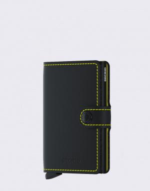 Wallet Secrid Miniwallet