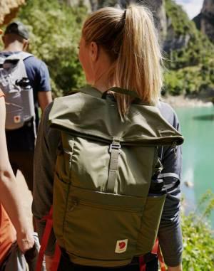 Urban Backpack Fjällräven High Coast Foldsack 24