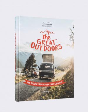 Gestalten - The Great Outdoors