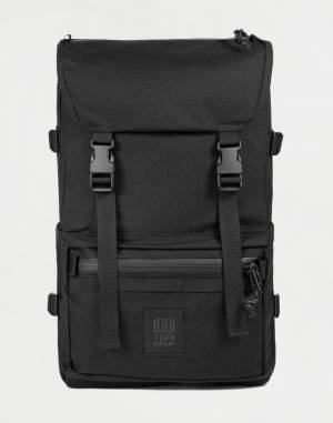 Urban Backpack Topo Designs Rover Pack Tech