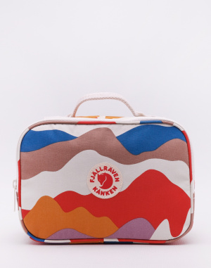 Fjällräven - Kanken Art Toiletry Bag