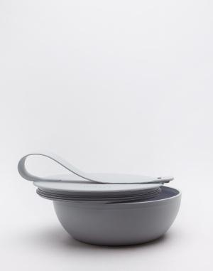 Kitchen & Dining w&p Bowl Plastic