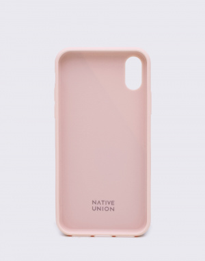Native Union - Clic Canvas iPhone XS