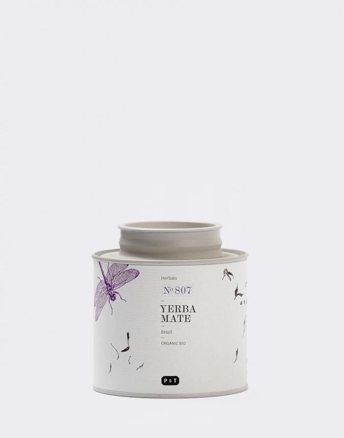 Tea P&T Yerba Mate No.807