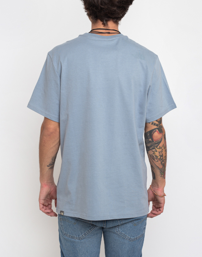 T-shirt The North Face Fine Tee