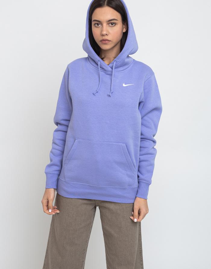Sweatshirt Nike Sportswear Hoodie Flc Trend