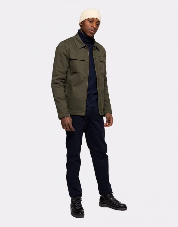Jacket Revolution 7704 Workwear Jacket