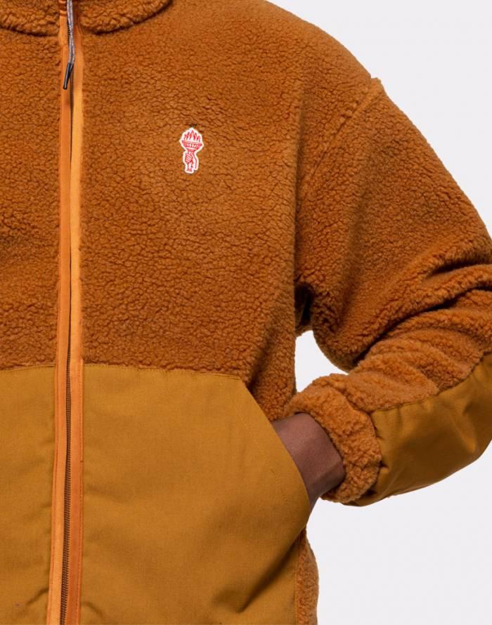 Jacket Revolution 7708 Boxy Fleece