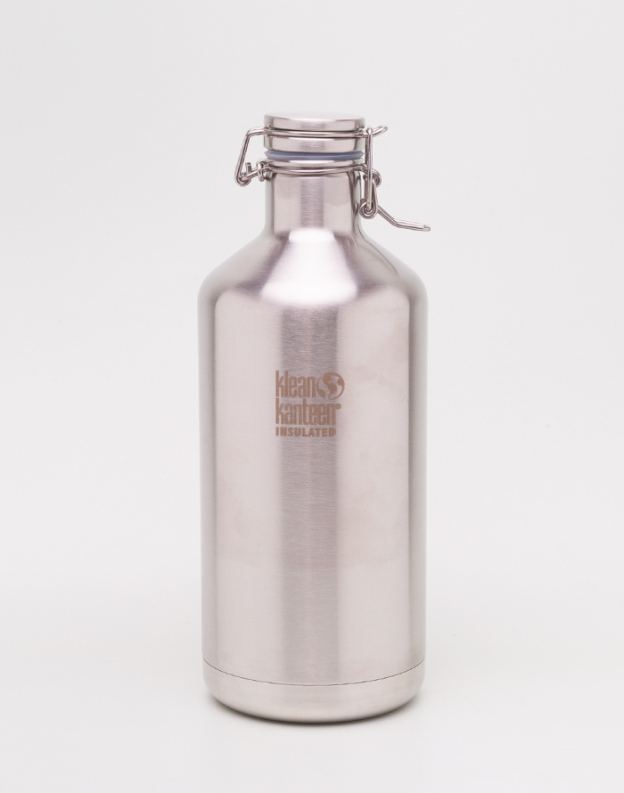 Thermo Bottle - Klean Kanteen - Insulated Growler 1900 ml