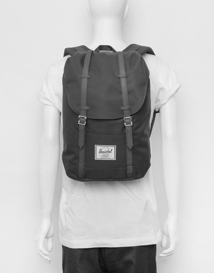 Urban Backpack Herschel Supply Retreat Mid-Volume