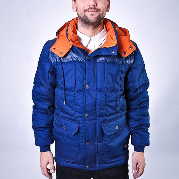 Jacket - RVCA - Dorak II