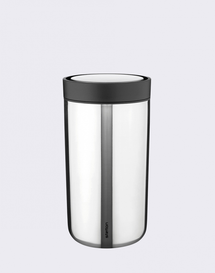 Coffee Mug - Stelton - To Go Click 0,2 l