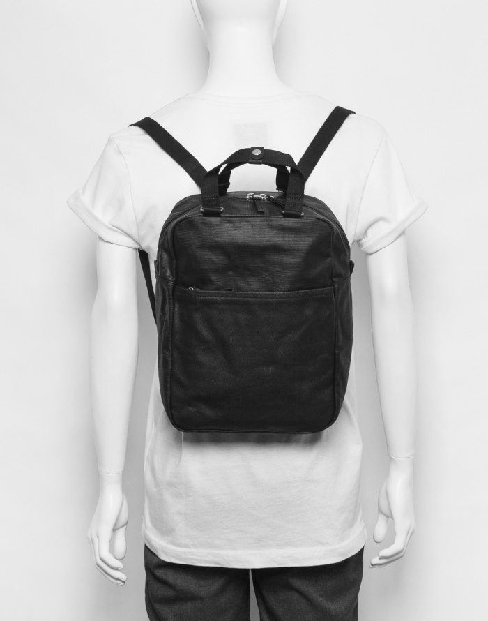 Urban Backpack Qwstion Small Pack