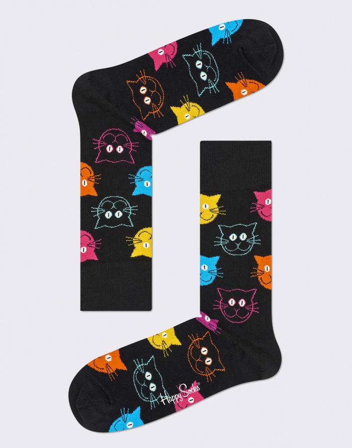 Socks Happy Socks Cat