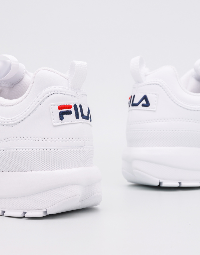 Sneakers Fila Disruptor Low
