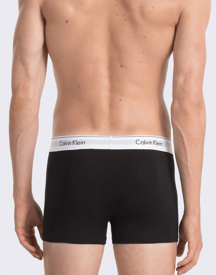 Boxers - Calvin Klein - 2P Trunk