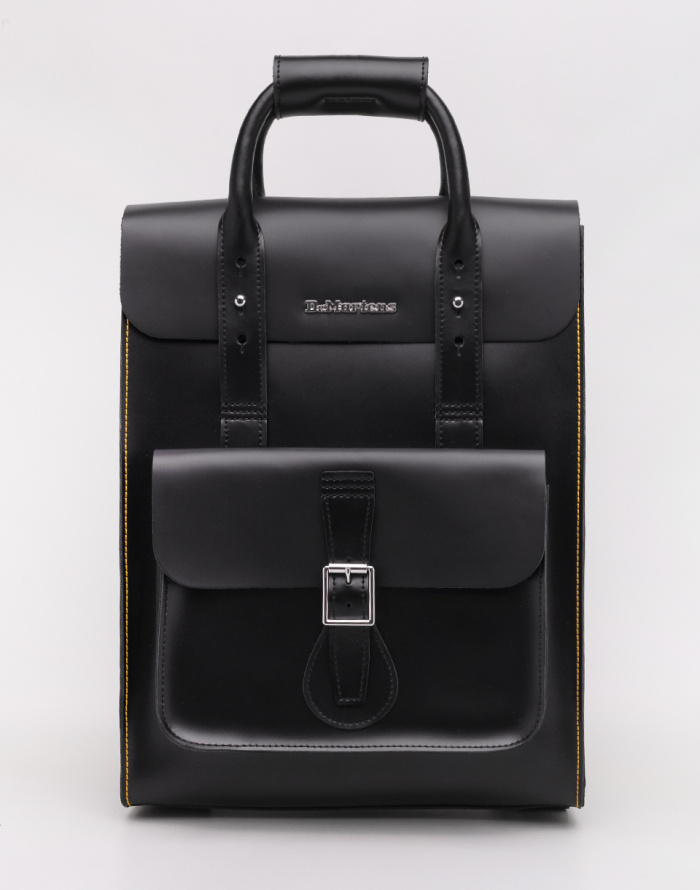 Backpack - Dr. Martens - Small Leather Backpack