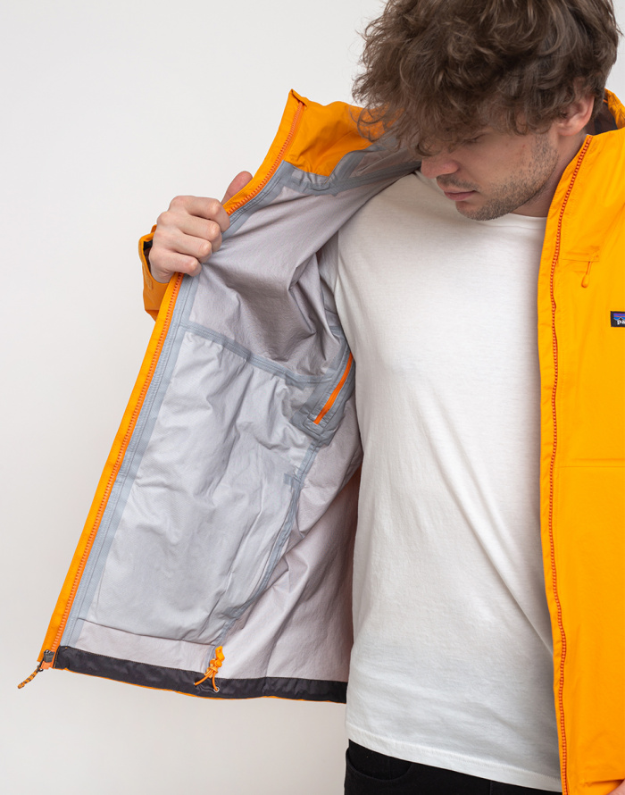 Jacket Patagonia M's Torrentshell 3L Jkt