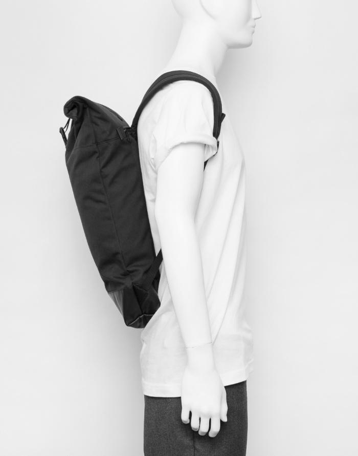 Urban Backpack Braasi Industry Rolltop Basic