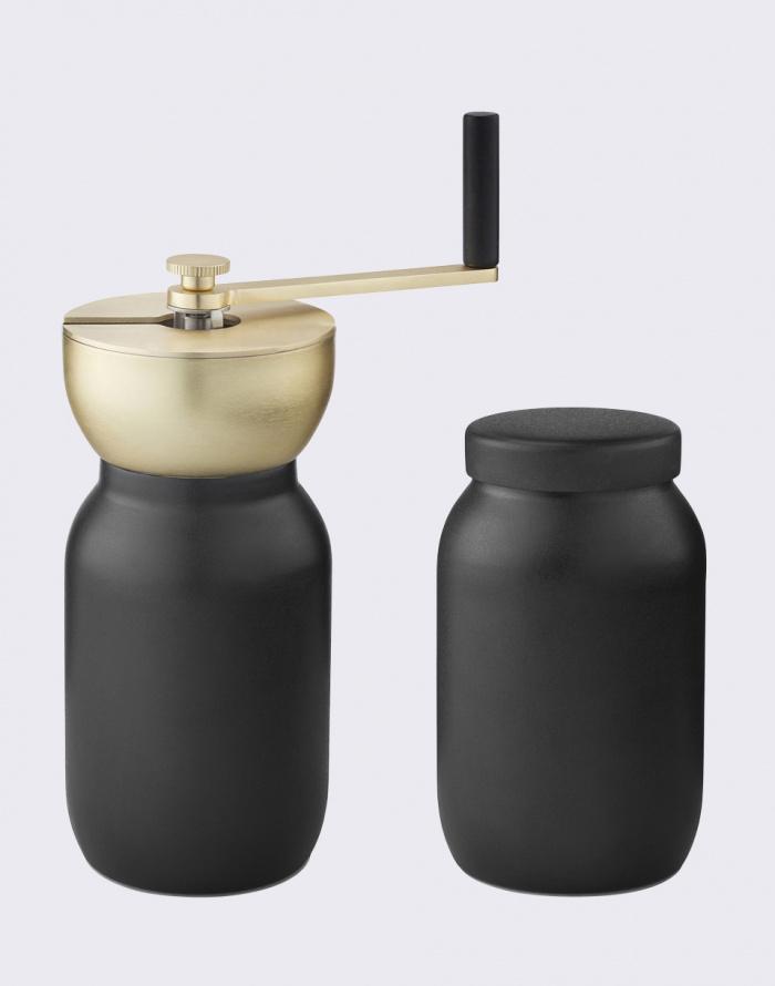 Kitchen & Dining - Stelton - Collar Coffee Grinder
