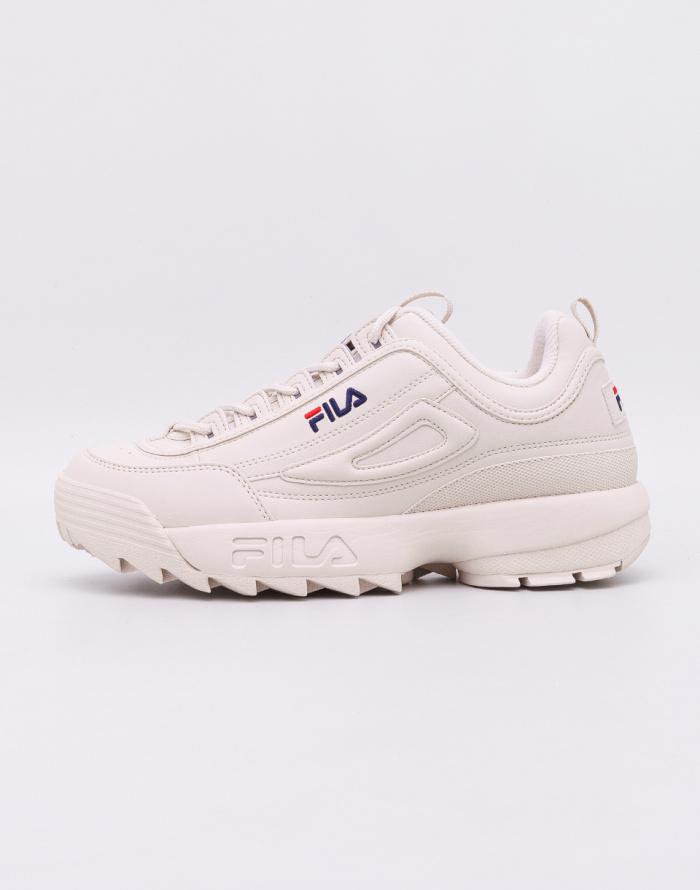 Shoe Fila Disruptor Low
