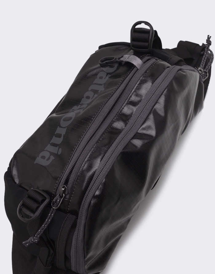Fanny Pack - Patagonia - Black Hole Waist Pack