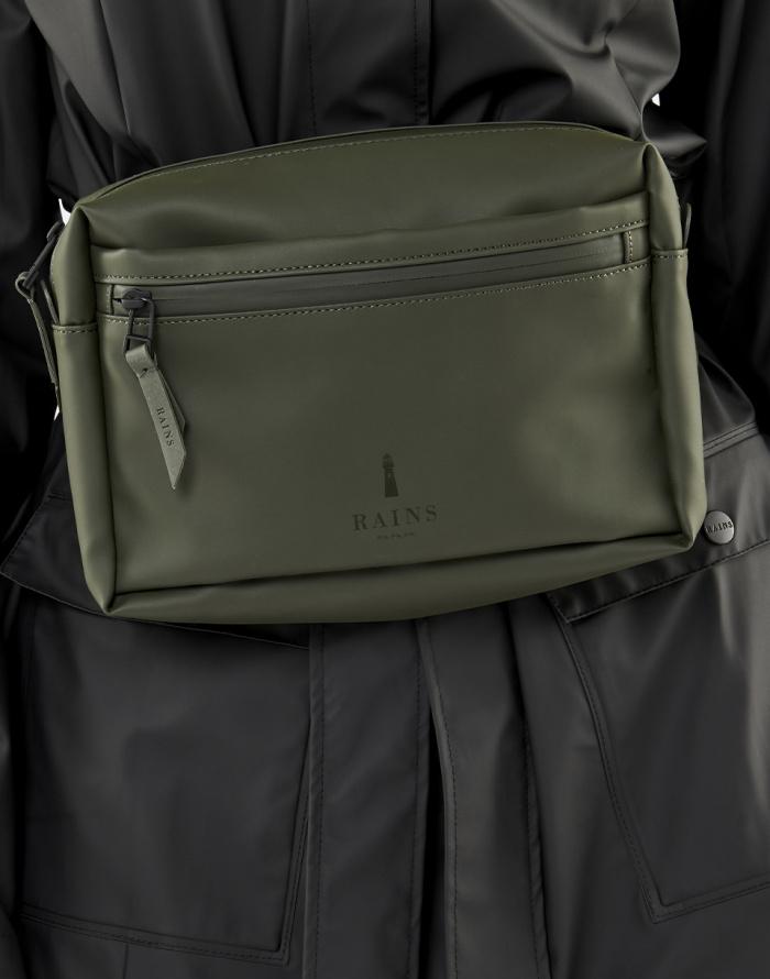 Fanny Pack - Rains - Waist Bag