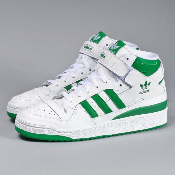 Shoe adidas Originals Forum Mid