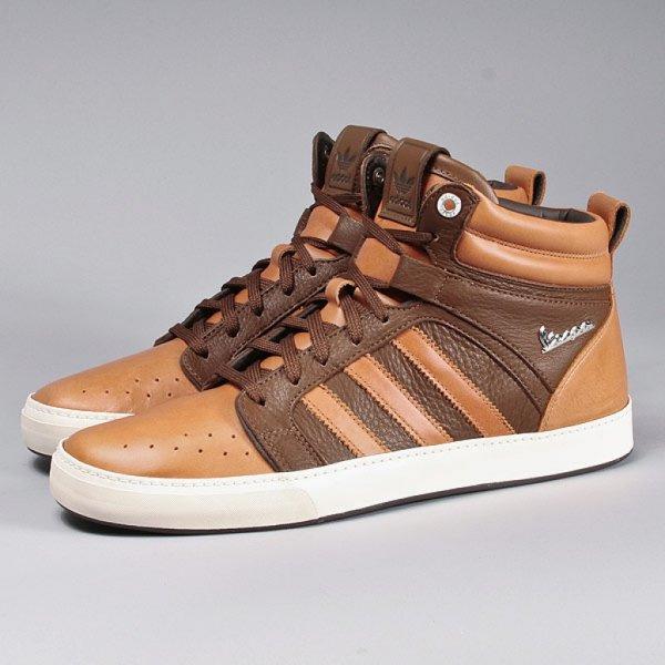 Ataque de nervios Un fiel Millas  Shoe adidas Originals Vespa PX 2 Mid | Freshlabels.com