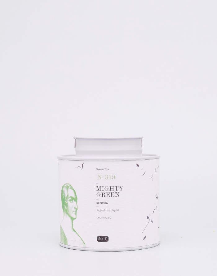 Tea P&T Mighty Green No.319