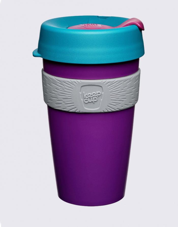 Coffee Mug KeepCup Sphere L
