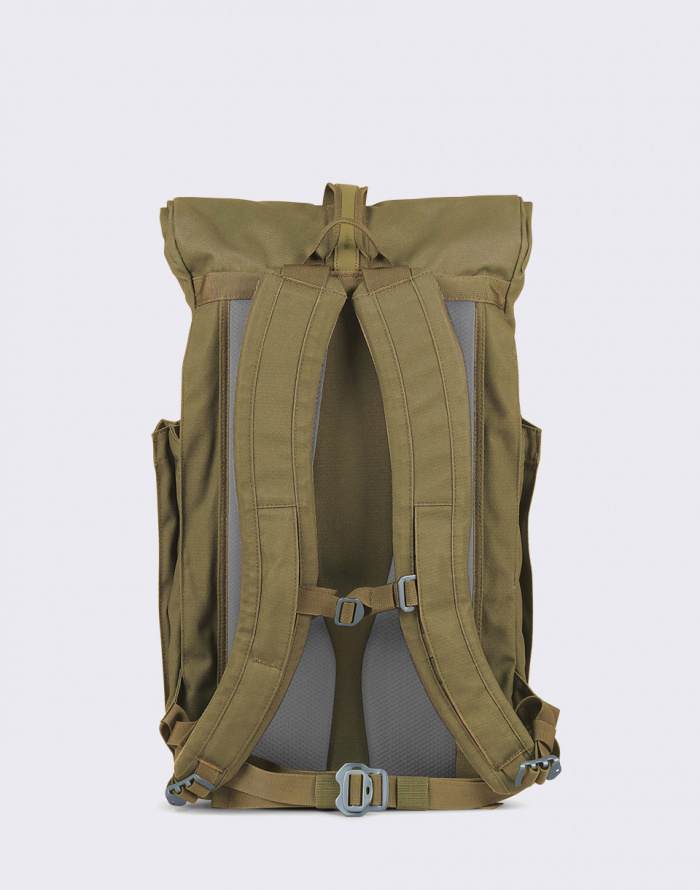 Backpack - Millican - Smith Roll Pack 15 l With Pockets