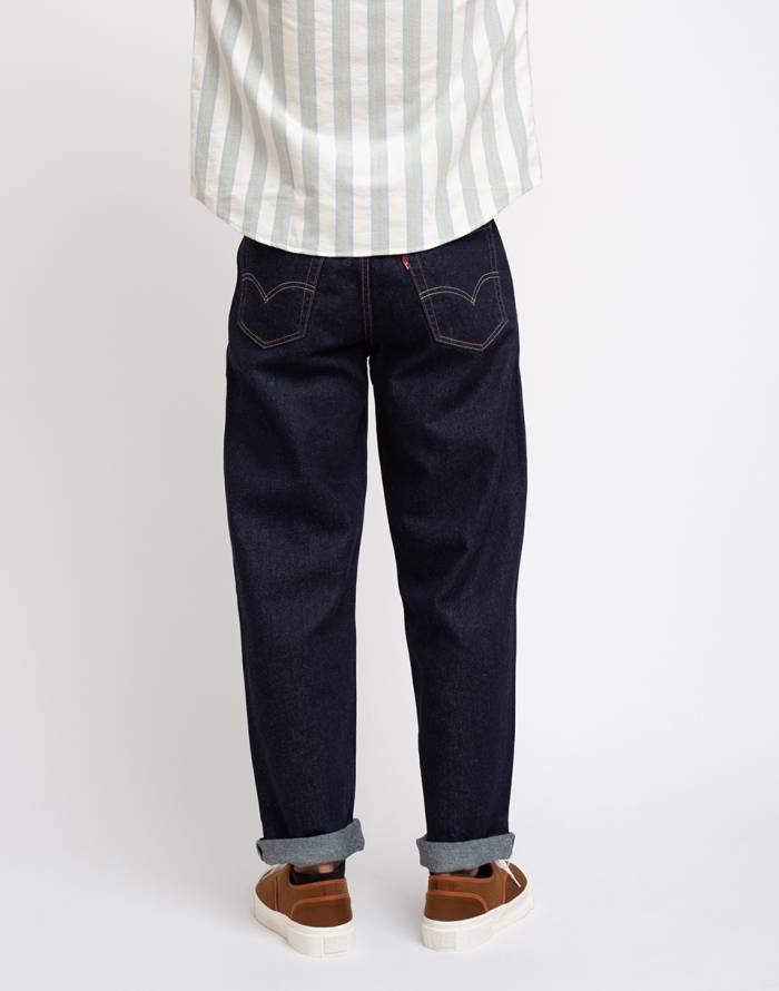 Jeans Levi's® Cottonized Hemp Stay Loose Denim